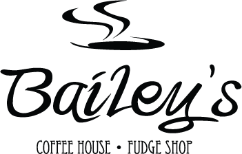 Baileys Coffee House And Fudge Shop