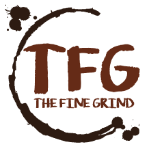 The Fine Grind - A Coffee Bar